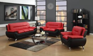 RLS9001 Sofa Set